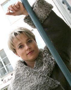 Heidi Giovacchini